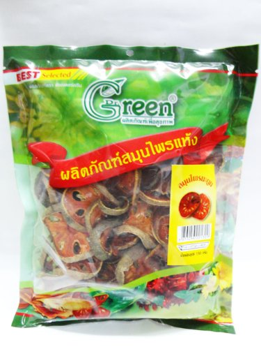 Dr.Green : Bael Herbal Tea 5.3 Oz. Product Of Thailand