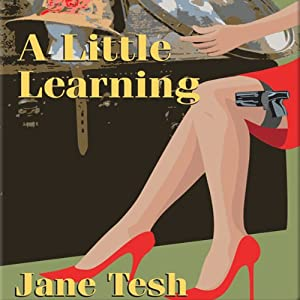 A Little Learning Audiobook