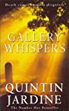 Quintin Jardine Gallery Whispers (A Bob Skinner mystery)