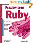 Praxiswissen Ruby. oreillys basics