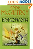 Dragonsong (Harper Hall Trilogy, Book 1)