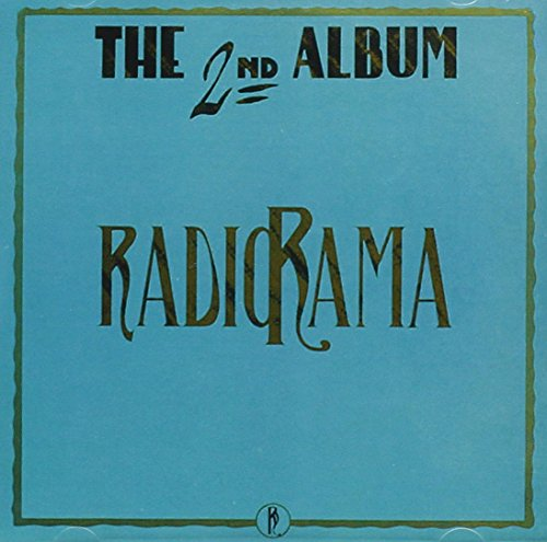 Radiorama - The 2nd Album - (AL3) - REMASTERED - 2CD - FLAC - 2016 - WRE Download