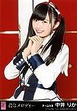 AKB48 公式生写真 君はメロディー 劇場盤 Maxとき315号 Ver. 【中井りか】