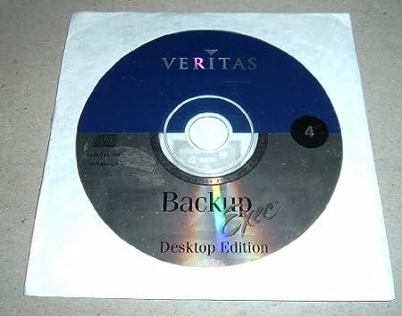 Backup Exec Desktop Edition 4.2