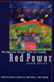 img - for Red Power: The American Indians' Fight for Freedom, Second Edition book / textbook / text book
