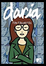 Daria: Fan Favorites (Two Discs)