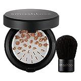 Smashbox Cosmetics Smashbox Cosmetics Halo Hydrating Perfecting Powder Foundation - Medium/Dark