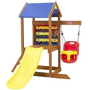 Childrens Climbing Frames | Wooden, Plastic, Outdoor & Garden Play