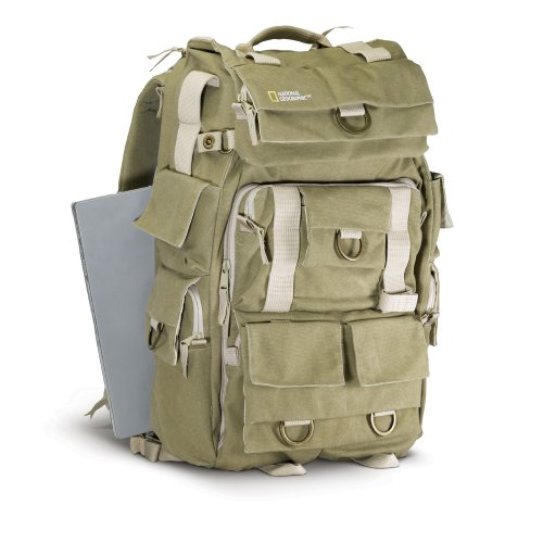 National Geographic Large Backpack