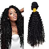 7a Grade Malaysian Hair Kinky Curly Hair Unprocessed Hair Brazilian Kinky Curly Hair (30inches)
