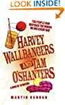 Harvey Wallbangers and Tam O'Shanters...