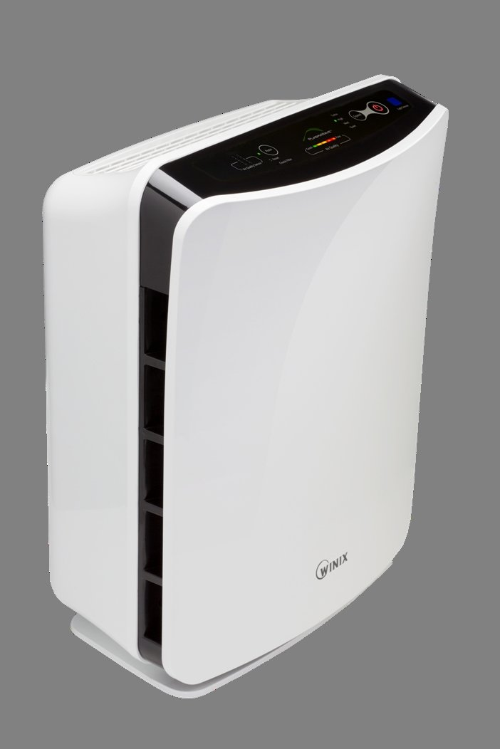 Winix Freshome Model P150 True Hepa Air Cleaner With