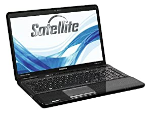 Toshiba Satellite A660-135 15.6-Inch Notebook