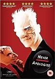 echange, troc Never Apologize [Import anglais]