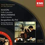 Haydn - Boccherini : Concertos pour v...