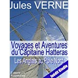 Les Anglais au Ple Nord , annot et illustrpar Jules Verne