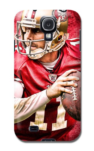 Unique football Design Case / NFL Team Badge Pattern for samsung Galaxy s4 Cases ,San Francisco 49ers at Amazon.com