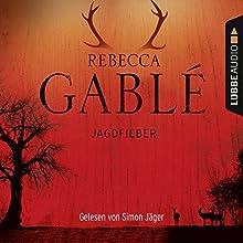 Jagdfieber Hörbuch von Rebecca Gablé Gesprochen von: Simon Jäger