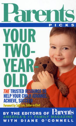 Your Two-Year-Old (Parent'S Picks) front-525560