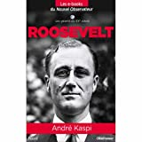 img - for Roosevelt (Nouvel Observateur, Les geants du XX  me si cle) (French Edition) book / textbook / text book