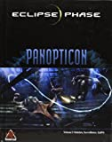 img - for Eclipse Phase Panopticon Vol I book / textbook / text book