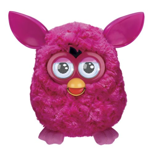 Furby - Pink