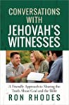 Conversations With Jehovahs Witnesses...