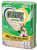 Absorbtion Corp Carefresh Shavings Plus Pet Bedding, 60-Liter