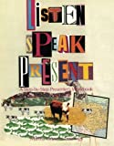img - for Listen, Speak, Present: A Step-by-Step Presenter's Workbook by Martha Graves Cummings (1991-11-11) book / textbook / text book