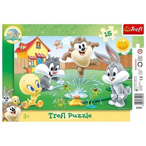 looney-tunes-puzzle-ramkowe-15-zabawa-w-ogrodzie