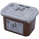 二反田醤油 長期熟成 あわせ味噌 500g