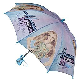 Hannah Montana Umbrella - Blue