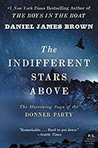 The Indifferent Stars Above: The Harr…