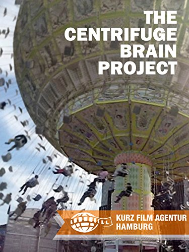 The Centrifuge Brain Project on Amazon Prime Instant Video UK