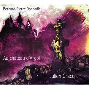 Au château d'Argol | Livre audio
