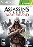 Assassins Creed: Brotherhood - Xbox 360