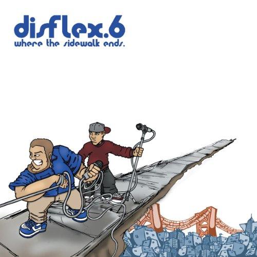 Disflex.6-Where The Sidewalk Ends-CD-FLAC-2000-FORSAKEN Download