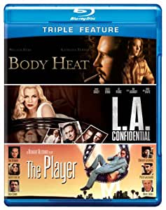 Body Heat / L.A. Confidential / The Player [Blu-ray]
