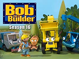 Bob the Builder - Season 16