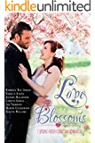 Love Blossoms: 7 Spring-Fresh Christian Romances