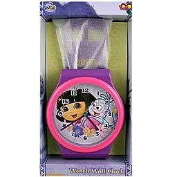 Dora Watch Clock -36\