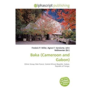 Baka Cameroon And Gabon Language | RM.