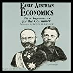 Early Austrian Economics | Israel Kirzner