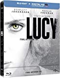 Image de LUCY STEELBOOK BLURAY