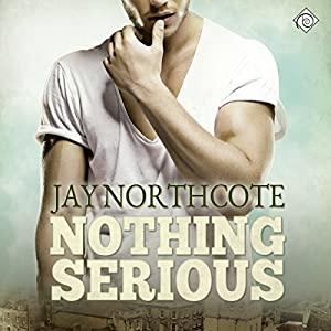 Nothing Serious | Livre audio