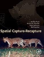 Spatial Capture-Recapture Front Cover