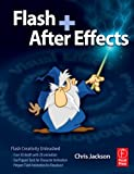 Flash + After Effects (0240810317) by Jackson, Chris