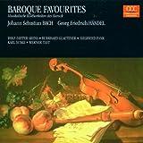 Baroque Favourites (Suske) Bach/Handel