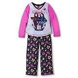 Disney Big Girls' Pajama Set - Auradon Prep