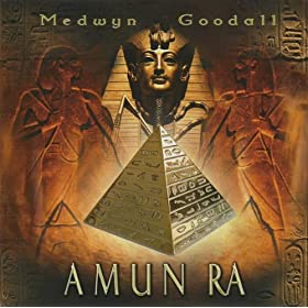 Amazon.com: Amun Ra: Medwyn Goodall: MP3 Downloads